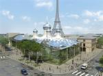 Строительство русской церкви в Париже откладывается