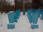 Эдуард Кубенский: «Кладбище памятников» было создано не для радости глаза