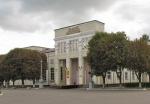 Гомель: рабочий посёлок Костюковка