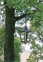 Александровский сад засветится по-новому