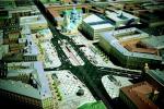 Власти Петербурга настроены восстановить храм на Сенной площади. Но куда денут метро, не говорят