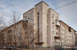 Советская архитектура: Рабочий поселок Усачевка и его жители