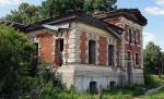 Загадочный домик в подмосковном Литвинове: доклад на конференции ОИРУ