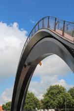 Мост петлей