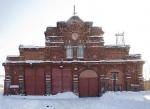 Градозащитники просят сохранить здания-памятники на территории Варшавского вокзала