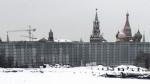 Москва «размораживает» долгострой напротив Кремля