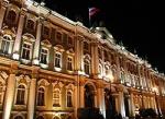 Петербург подсветят заново