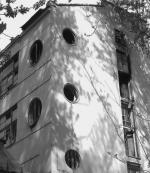 Московский конструктивизм: типографию «Огонька» превратят в гостиницу