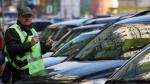 Перехватывающие парковки поднимут на европейский уровень