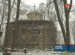 В Новгороде на грани разрушения находится уникальный памятник русского зодчества XII века