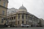 Дом старика Болконского — с пентхаусом