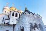 Зачатьевский монастырь, что в Остожье