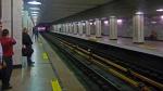 Московский метрополитен разработает напольную навигацию