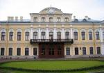 Шереметьевский дворец приспособят для слепых и слабовидящих