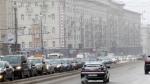 Асфальт в центре Москвы замаскируют под плитку