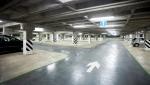 Подземная парковка может появиться у Мариинки и консерватории