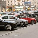 Тридцать три пешеходные зоны создадут в столице в 2013 году