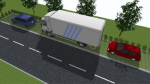 В Москве и области построят экопарковки для грузовиков
