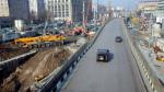 Столичные власти предлагают построить еще один мост через Москву-реку