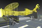Музейный комплекс «Золотой век» в Люблино