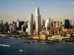 Два грандиозных офисных проекта в Нью-Йорке и Москве