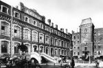 «Большевик» станет кластером. На территории бывшей кондитерской фабрики появится музей современного искусства, парк с ресторанами и столовая со сменным интерьером