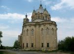 Троицкий храм в Гусь-Железном