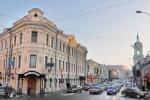 Гуляем по Замоскворечью: Пятницкая улица