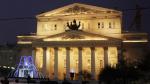 Большой театр и Пушкинский музей хотят соединить с метро