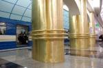 Бухарестская и Международная, новые станции петербургского метро. Фоторепортаж