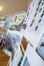 КГА проводит конкурс ландшафтного дизайна в Петербурге
