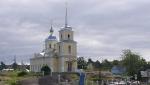 Ремонт старейшей каменной церкви завершился в Петрозаводске