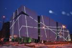 Самые значимые архитектурные проекты в России за 2012 год