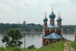 Романов и Борисоглебск. Две стороны Тутаева
