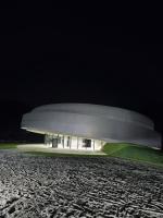 Здание для орбиты