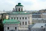 Город «вольных каменщиков». Масонские символы в архитектуре Москвы