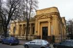 Особняк П.П.Рыжова («Дом архитектора») в Харькове