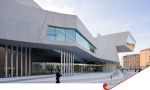 Пустое место. Кирилл Асс о невозможности музея современного искусства.
