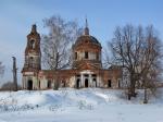 Родниковские храмы
