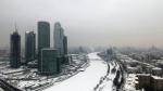 Власти Москвы утвердили полномочия главного архитектора города