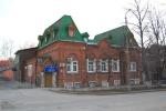 В Ульяновске поставили под охрану государства здание амбулатории