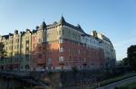 Дом квартирного АО « Райде» в Хельсинки