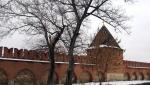 Колокольню 18 века, уничтоженную при СССР, восстановят в кремле Тулы