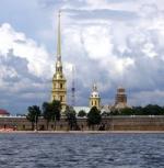 Миссия и стратегия Петербурга: мозговой штурм узким кругом
