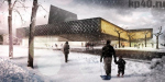 В Калуге выбрали три проекта Дворца спорта
