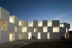 Архитектура как социальная «сила сцепления»