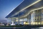 Голосование за лучший проект нового пассажирского терминала нижегородского аэропорта