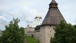 Псковский кремль отреставрируют к 2017 году