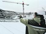 Окрестности стадиона «Спартак» застроят жильем