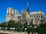 Париж отмечает 850-летие своего самого знаменитого собора